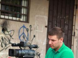 Wideofilmowanie HD - Wrocław