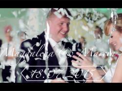 Wideofilmowanie|Kamerzysta na wesele| Nowoczesny film śluby