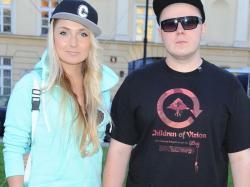 Wielki sukces Polski! Donatan i Cleo w finale <b>Eurowizji</b>