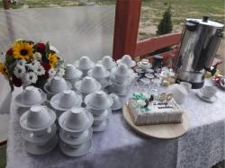 WIGILIA , impreza integracyjna DLA PRACOWNIKÓW- ZORGANIZUJEMY SWOJSKA CHATA OSTROŁĘKA - PRZYTUŁY STARE