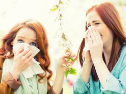 Wiosenne alergie atakują! Jak się im nie dać?