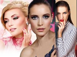 Wiosenne kolekcje makijażowe : Pupa, Artdeco, Make up Factory