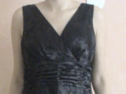 witam !!! do sprzedania piękna suknia w kolorze czarnym:)