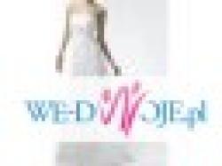 Witam, mam na sprzedanie śliczną suknię ślubną RADIOSA VESTE L`AMORE model