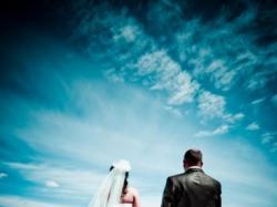 Wjątkowa suknia ślubna !