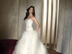 Włoska Suknia Ślubna Delse