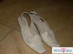wogodne i eleganckie buty ślubne