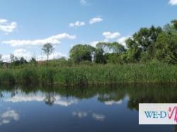 wolne terminy w agroturystyce nad rzeką na mazurach