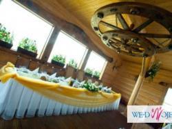 Wolny termin na przyjęcie weselne 02.06.2012  i 14.07.2012r