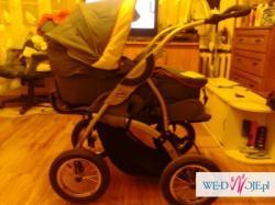 Wózek 2w1