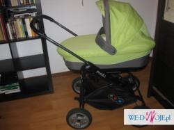 Wózek 3w1