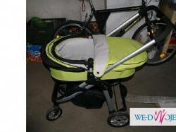 wózek Axel
