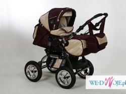 Wózek Baby MERC