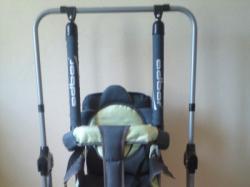 Wózek,bujak,krzesełko do karmienia,huśtawka