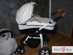 wózek Carino 3w1. 750 zł