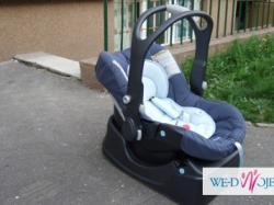Wózek  chicco 4 w 1 gondola,spacerówka,fotelik samochodowy