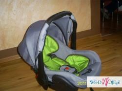 wózek dziecięcy 3 częściowy