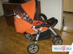 Wózek dziecięcy Jane Nomad