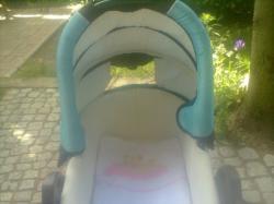 Wózek dziecięcy Nestor Quenne