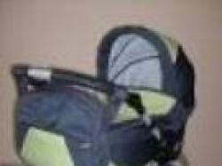 Wózek dziecięcy (wielofunkcyjny)!!!