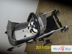 Wózek dziecięcy wielofunkcyjny CHICCO