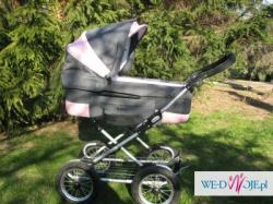 Wózek  Emmaljunga Smart Duo Combi