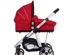 wózek firmy BREVI OVO 3w1