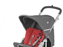 Wózek maclaren MX3