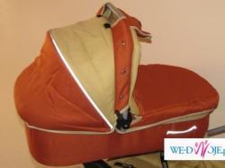 Wózek Mikrus - praktyczny i wygodny (używany)