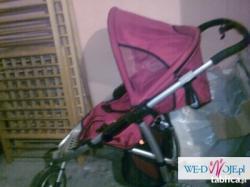Wózek Quinny Speedi Sx