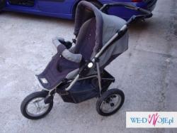 wózek Quinny - sprzedany !