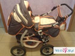 Wózek TAKO Baby Heaven 2w1