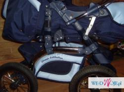 wózek Tako City Voyager