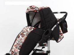 wózek TAKO JUMPER + gratis fotelik  samochodowy !