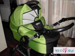 Wózek TAKO JUMPER-X 3w 1