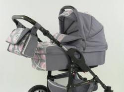 Wózek TAKO JUMPER X 3w1nowy gwarancja 24miesiące wysyłka w cenie