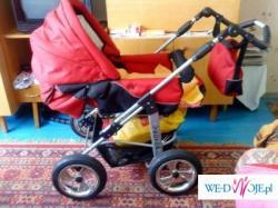 wózek Vector wielofunkcyjny