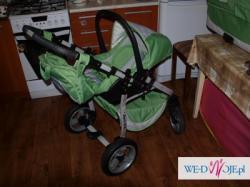Wózek wielofunkcyjny  3w1 !!