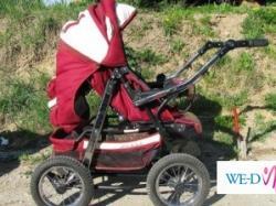Wózek wielofunkcyjny ADBOR RING MAX