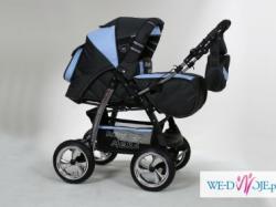 Wózek wielofunkcyjny Baby Merc. Stan bdb. ŁÓDŹ.