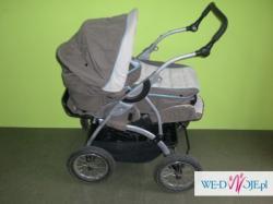 Wózek wielofunkcyjny CHICCO od Komis Chatka Bydgoszcz
