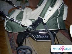 wózek wielofunkcyjny z akcesoriami na gwarancji