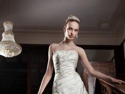 Wspaniała suknia ślubna Annais Christina 36/38+gratisy!!!!!