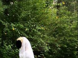 WSPANIAŁA suknia ślubna Z TRENEM + DODATKI! okazja!