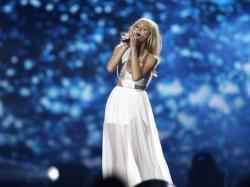 Wspaniały sukces Polki! Kasia Moś zakwalifikowała się do finału <b>Eurowizji</b>, ale jest jeszcze coś, co was zainteresuje