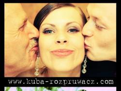 www.kuba-rozpruwacz.com   { fotografia ślubna }