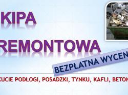 Wyburzenie, rozbiórka, cena. tel. 504-746-203. Wrocław. Prace rozbiórkowe. firma, remonty, usługi,