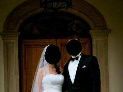 Wyjątkowa, delikatna suknia ślubna Atelier Diagonal 5007