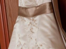 Wyjątkowa i piękna suknia ślubna
