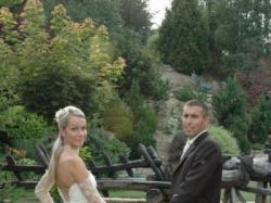 Wyjątkowa koronkowa suknia ślubna!